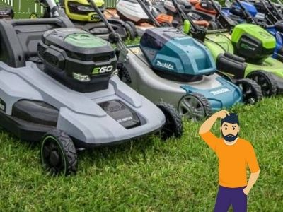 How to choose a mower